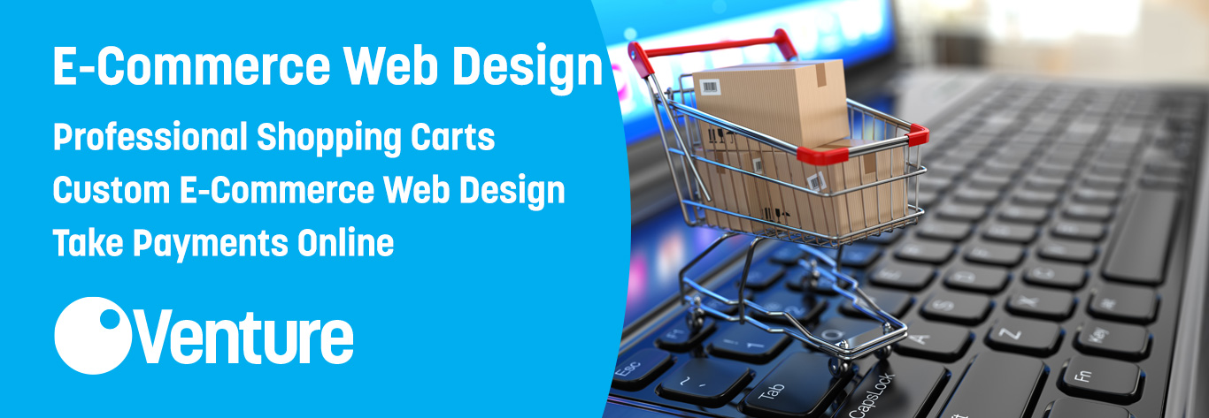 Ecommerce Web Design UK