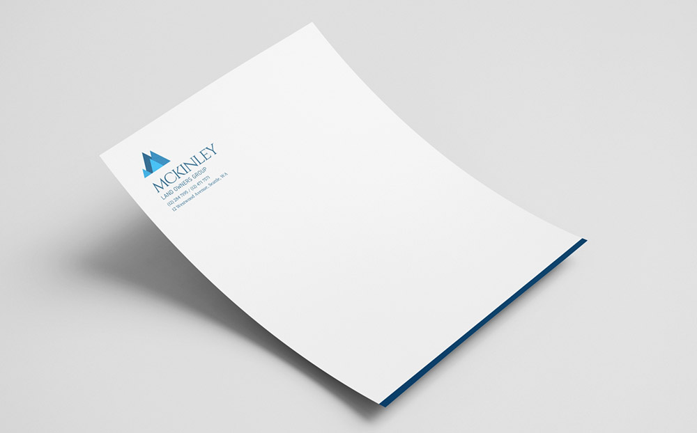 Company Letterheads A4 100 Gsm