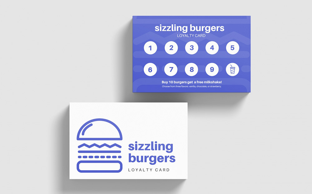 Loyalty Cards Online