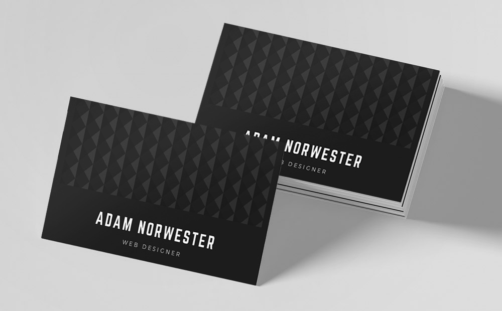 Silk Business Cards Online
