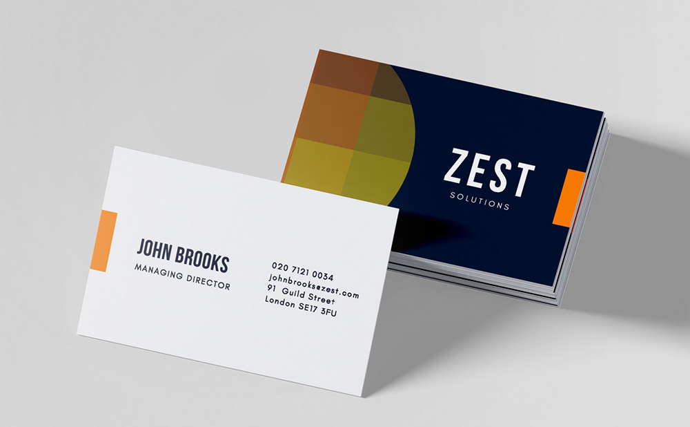 Soft Touch Business Cards Online