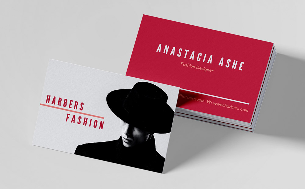 Uncoated Business Cards Online